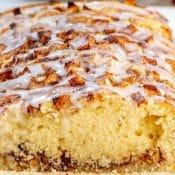 Cinnamon Apple Fritter Bread-2-2-Photo Pin