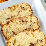 Cinnamon Apple Fritter Bread White Cake -3-2-Photo Pin