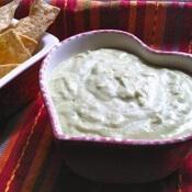 Herdez Creamy Tomatillo Verde Avocado Salsa