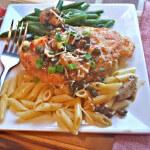 #SundaySupper:  Chicken Piccata