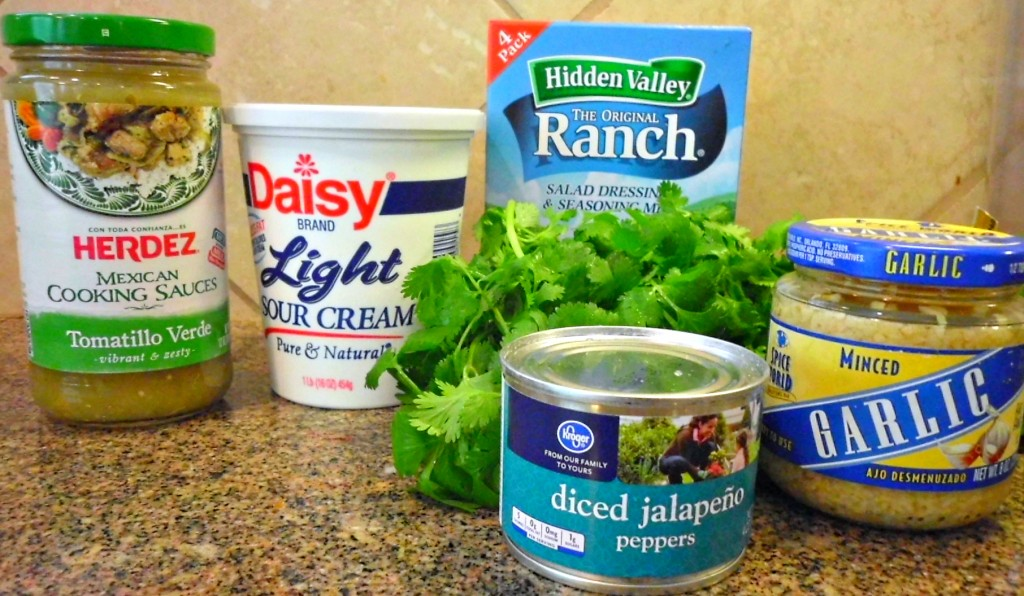Jalapeno-Dip-Ingredients