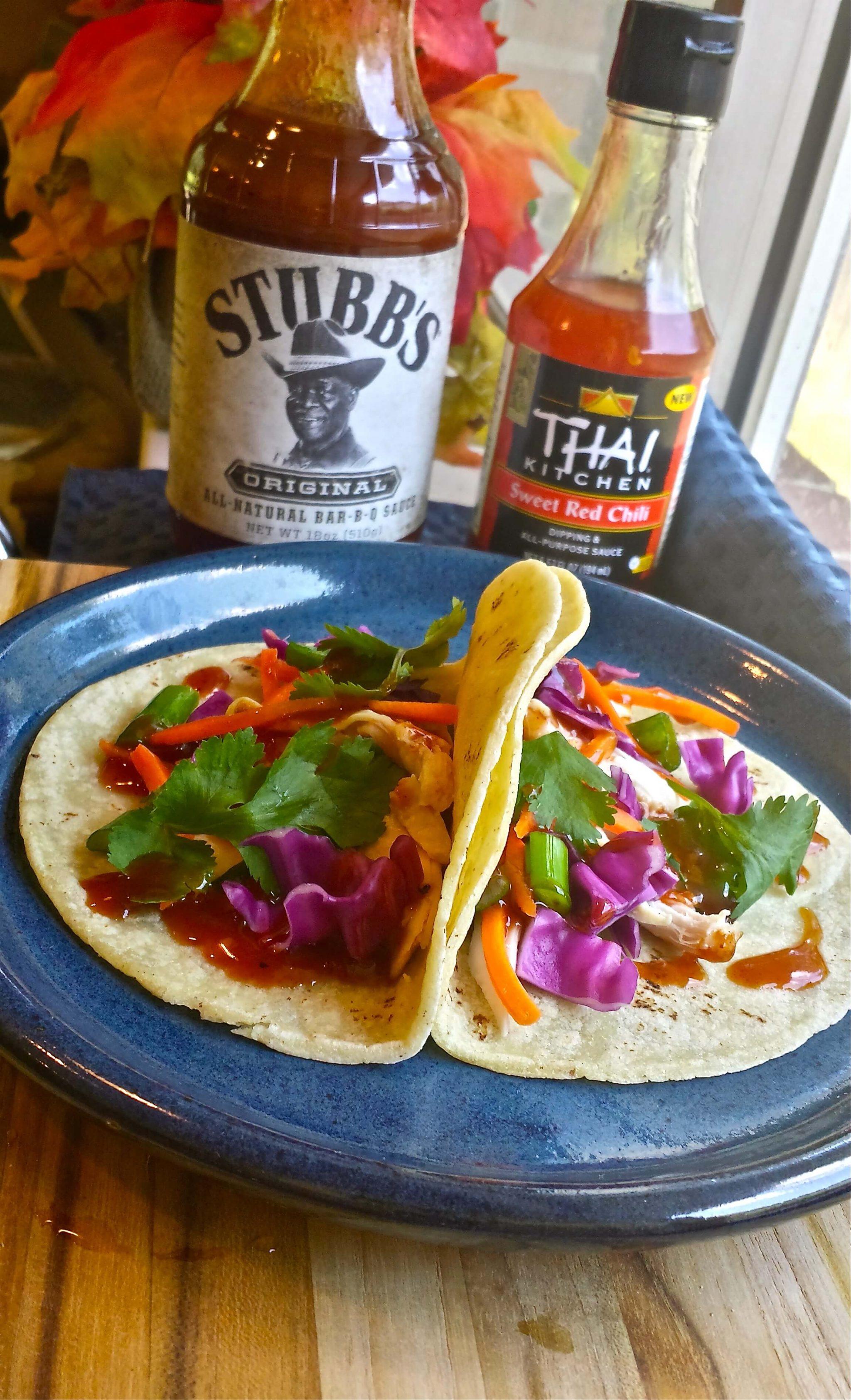 Texas Thai Tacos