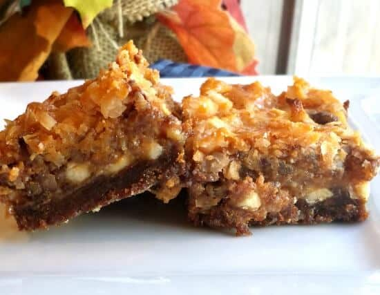 Pumpkin-Magic-Bars