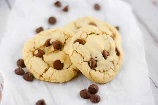 Best Chocolate Chip Cookies-30