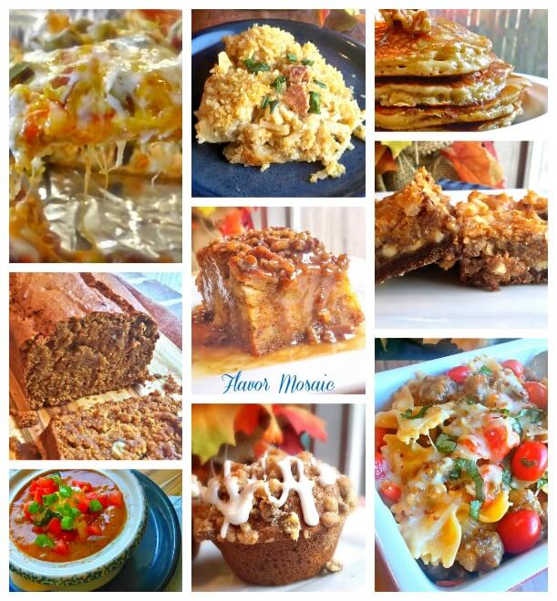 Top-10-Recipes-for-2013