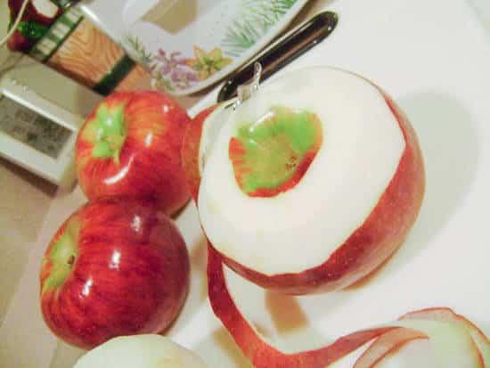 RKA - Applesauce
