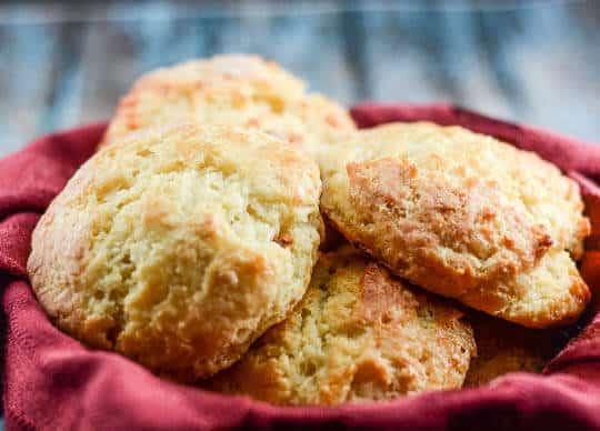 Renees Buttermilk Biscuits