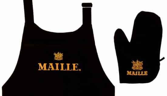 Maille_Apron and Mitt-550