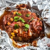 Tex-Mex Mini Meatloaves