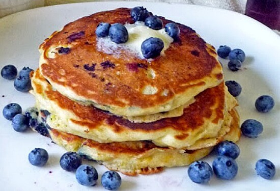 lemon-blueberry-pancakes - LTG