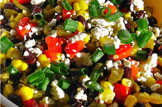 Black-Bean-Feta-Cheese-Ugly-Dip