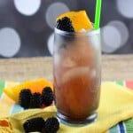 Bigelow Blackberry Mint Iced Tea