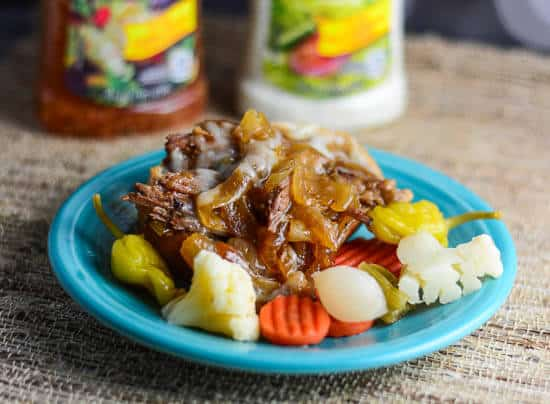 Juicy Pot Roast Slow Cooker Recipe