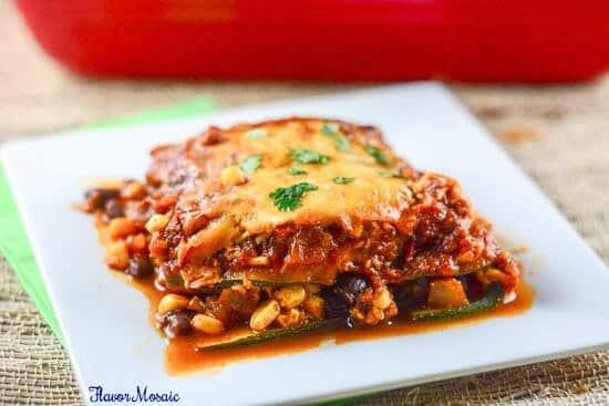 Zucchini And Green Chile Breakfast Casserole Recipes ...