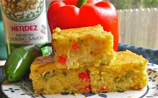 Herdez-Mexican-Cornbread