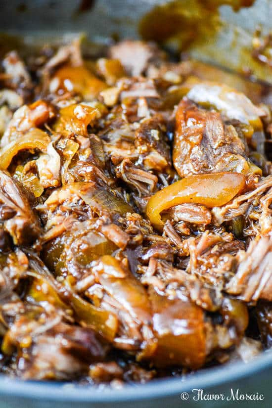 Slow Cooker Country Style Boneless Ribs