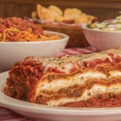Be the Office Hero with Buca di Beppo
