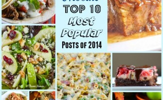 Flavor Mosaic Top 10 Most Popular Posts 2014