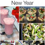 25 Healthy Recipes for the New Year
