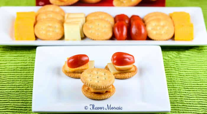 Ritz Crackers and Cheese Serving Suggestion-5