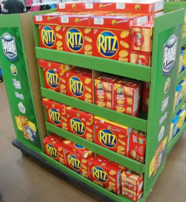 Ritz-Walmart-In-store-photo
