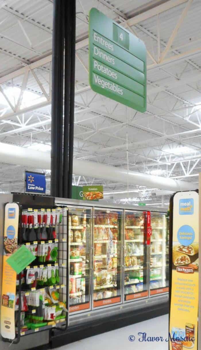 Walmart In Store Photo Tai Pei