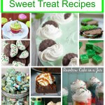 St Patrick's Day Sweet Treat Recipes