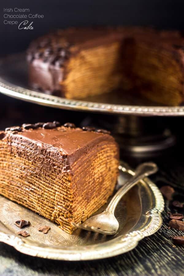St Patrick's Day Sweet Treat Recipes