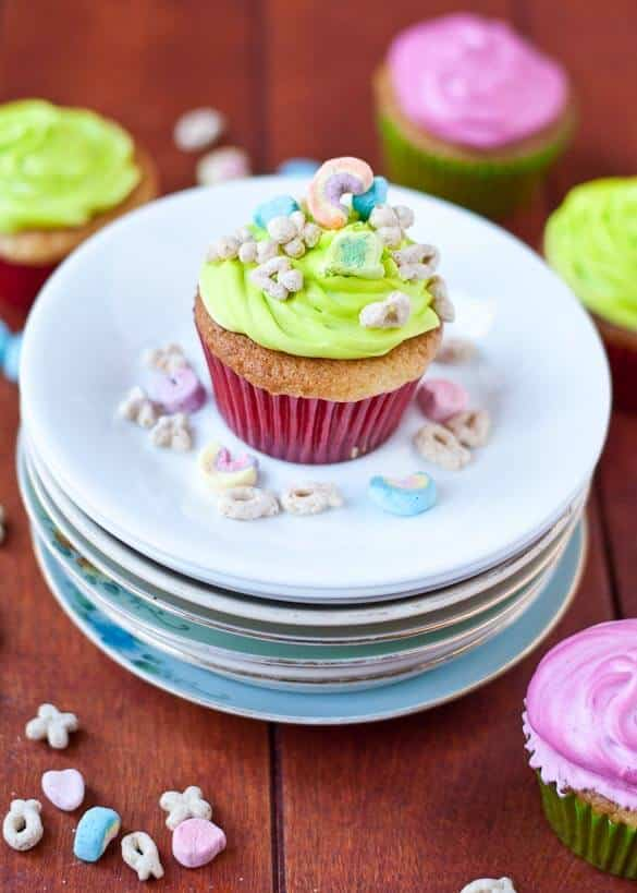 St Patrick's Day Sweet Treat Recipes - Flavor Mosaic