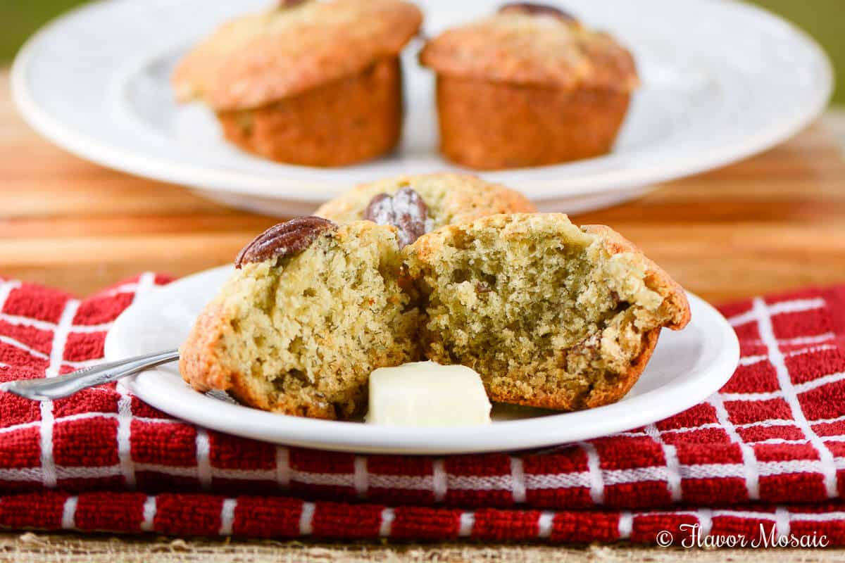 how to make muffins easy