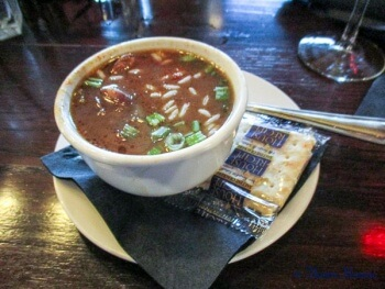 Chicken-Sausage-Gumbo-The-Republic-Grille-The-Woodlands-Texas