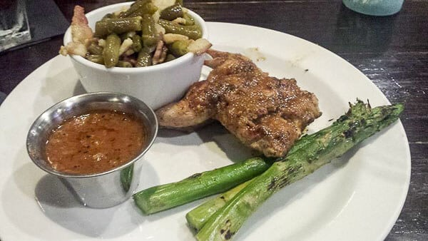 The-Republic-Grille-The-Woodlands-TX-Quail