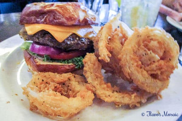 The Republic Grille Burger Restaurant-The-Woodlands-TX