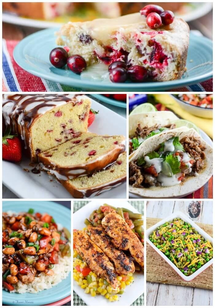 Family Favorite Recipes