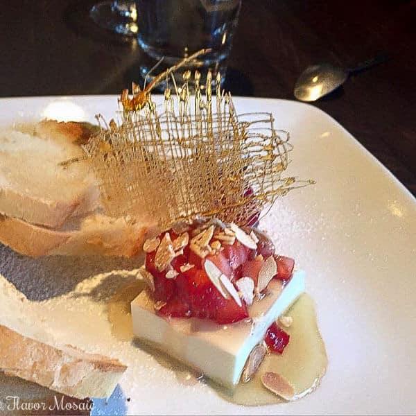 Hapa Calgary Cheese Tofu Dessert