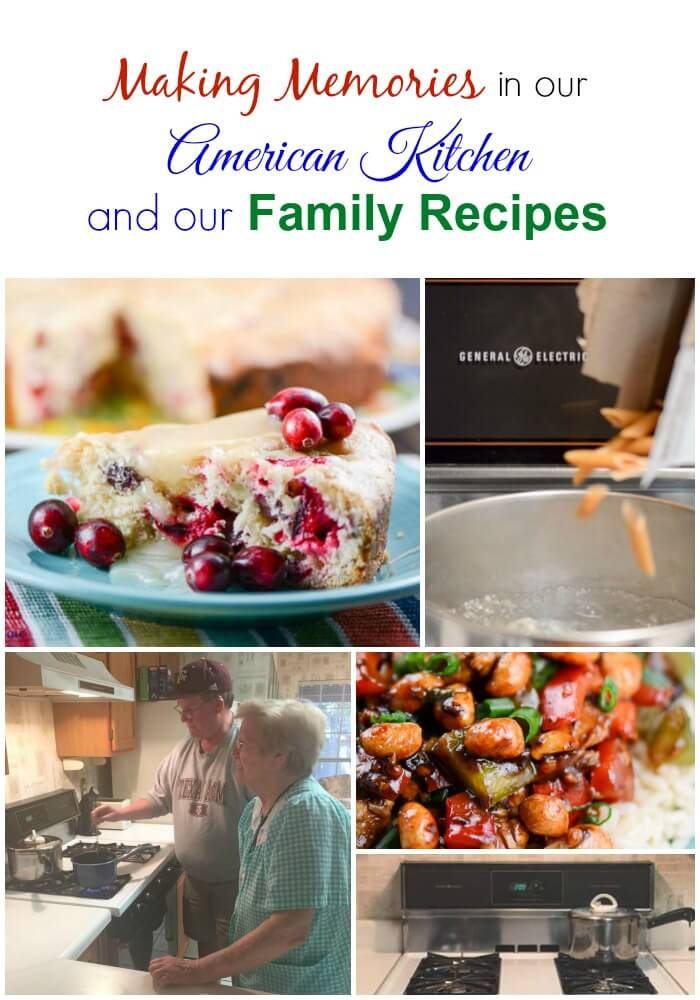 Memories family recipes from our american kitchen flavor mosaic making memories american kitchen family recipes forumfinder Images