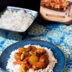 Perfect White Rice Recipe