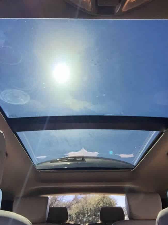 Hyundai Santa Fe Car Review