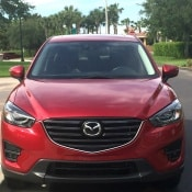 Mazda CX-5 Grand Touring AWD SUV Review