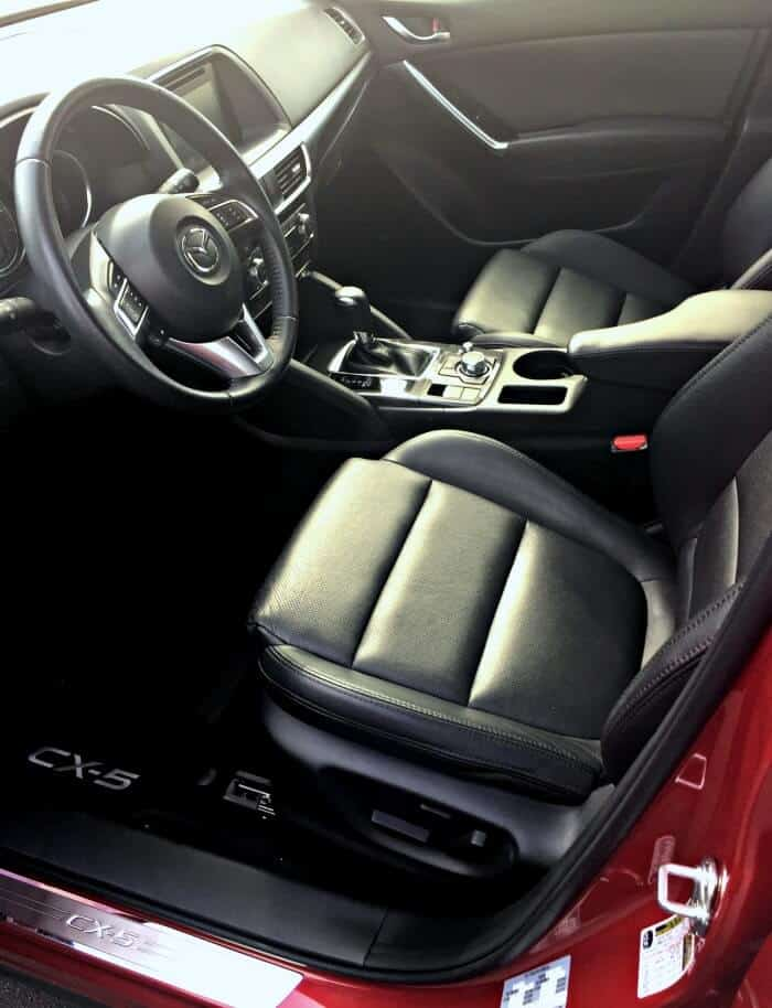 Mazda CX5 Grand Touring AWD