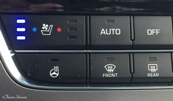 Hyundai Sonata Hybrid Limited AWD Review