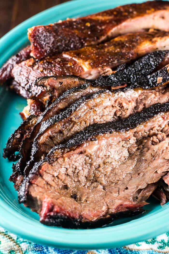 Houston Food Guide - Best BBQ Houston - Corkscrew BBQ