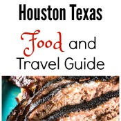 Houston Texas Food and Travel Guide - Flavor Mosaic