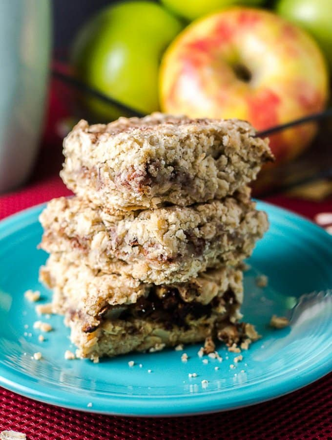 apple cinnamon oat crunch bars pumpkin walnut crunch cake apple maple ...
