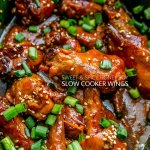 20 Unique Game Day Wing Recipes