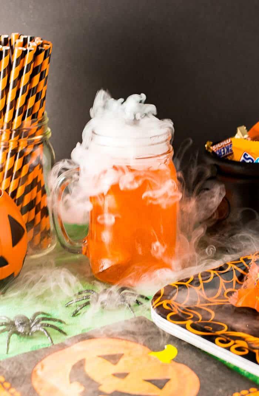 Halloween Brew