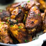 20 Unique Game Day Wings Recipes