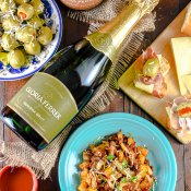 Spanish Tapas Party Recipes