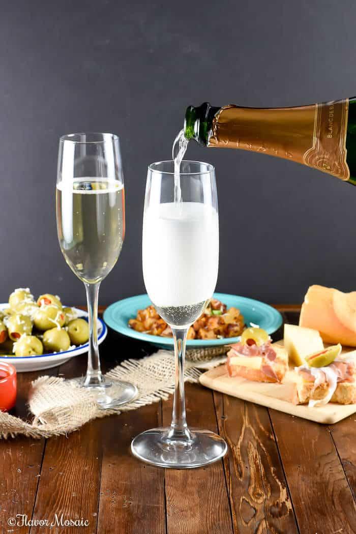 Spanish Tapas Party Recipes