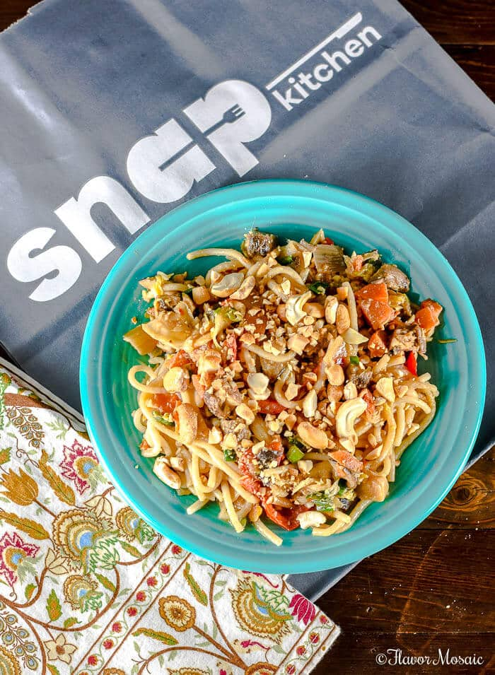 5 Awesome Healthy Dinners for People Who Hate to Cook - Snap Kitchen
